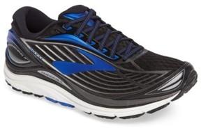 Brooks Men's Transcend 4 Running Shoe