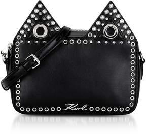 Karl Lagerfeld K/Rocky Choupette Camera Bag