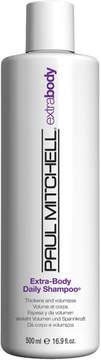 Paul Mitchell Extra Body Extra-Body Daily Shampoo