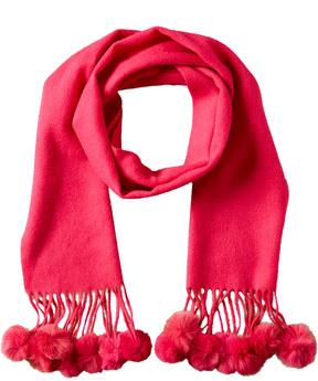 La Fiorentina Women's Wool Scarf