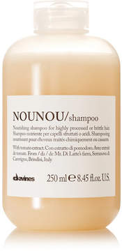 Davines - Nounou Shampoo, 250ml - Colorless