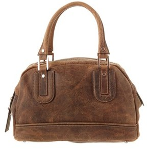 Longchamp Suede Shoulder Bag. - MULTIPLE COLORS - STYLE