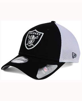 New Era Oakland Raiders Neo Builder 39THIRTY Cap