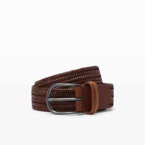 Club Monaco Anderson's Leather Belt