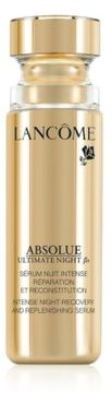 Lancome Absolue Ultimate Night Bx Serum/1 oz.