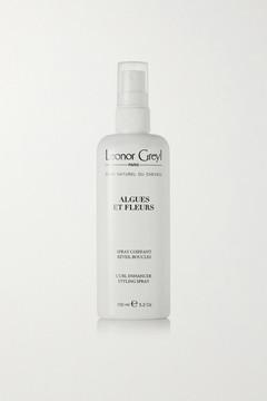 Leonor Greyl - Algues Et Fleurs Curl Enhancer, 150ml - Colorless
