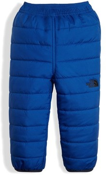 The North Face Infant Boy's Perrito Reversible Water Repellent Pants