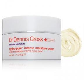 MD Skincare MD Skin Care Hydra-Pure Intense Moisture Cream