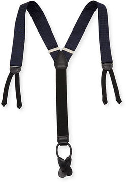 Trafalgar Formal Andora Silk Braces