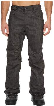 686 Raw Insulated Pants Men's Casual Pants