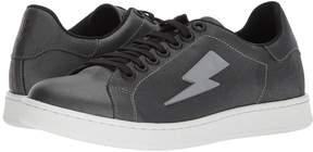 Neil Barrett Thunderbolt Tennis Sneaker Men's Shoes