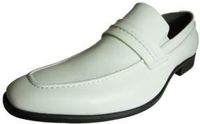 Steve Madden by Steve Mens M-Ventor Moc Toe Dress Loafer Shoe