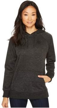 Burton Heron Pullover Hoodie Women's Sweatshirt