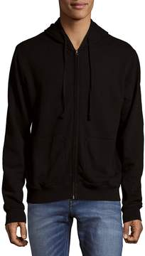 Jean Shop Men's Cotton Embroidered graphic Hoodie