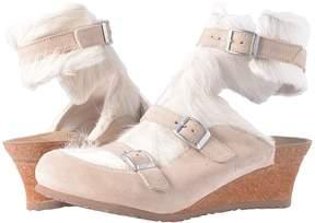 Birkenstock Anuk Premium Collection Women's Sling Back Shoes
