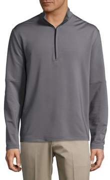 Callaway Outlast Premium Mid-Layer Pullover Golf Jacket