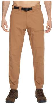 The North Face Rock Wall Climb Pants Men's Clothing