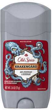 Old Spice Wild Collection Antiperspirant & Deodorant Krakengard