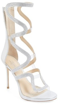 Imagine by Vince Camuto Women's Imagine Vince Camuto 'Dash' Cage Sandal