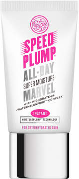 Soap & Glory Speedplump Day Moisturizer