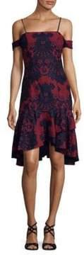 Alexia Admor Lace Dress