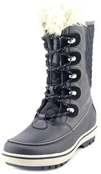 Helly Hansen Garibaldi Round Toe Leather Winter Boot.