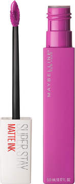 Maybelline SuperStay Matte Ink Lip Color - Creator