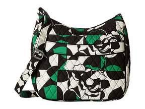 Vera Bradley Carryall Crossbody Cross Body Handbags