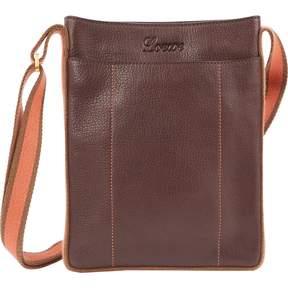 Loewe Crossbody leather crossbody bag