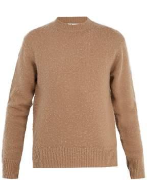 Acne Studios Peele wool-blend sweater