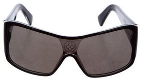 Louis Vuitton Monogram Mahina Sunglasses