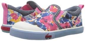 See Kai Run Kids Italya Girl's Shoes