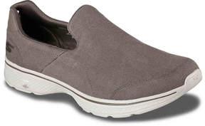 Skechers Men's GOwalk 4 Magnificent Slip-On Sneaker - Men's's
