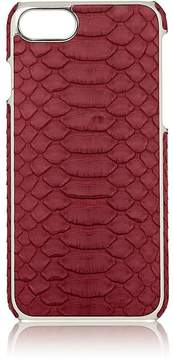 Barneys New York Men's Python iPhone® 7/8 Case