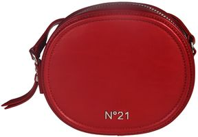 N 21 Circular Shoulder Bag