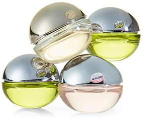 Donna Karan Be Delicious 4-Piece Fragrance Sampler