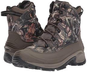 Columbia Bugaboot II Camo Men's Boots