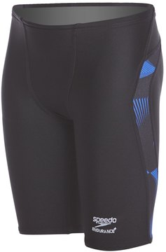 Speedo Endurance+ Boys' Flow Control Jammer Swimsuit 8155660