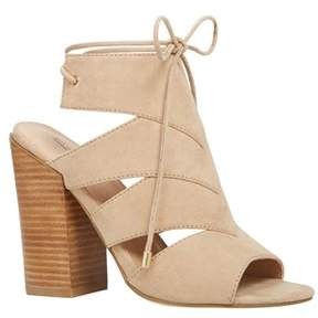 Call it SPRING Womens Asadolla Open Toe Mules.