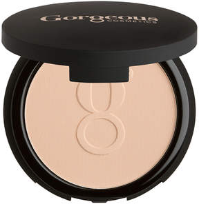 Gorgeous Cosmetics #01 Powder Perfect Pressed Powder Foundation