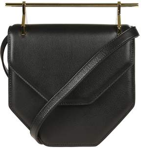 M2Malletier Lipstick Shoulder Bag