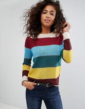 Esprit Wide Stripe Sweater