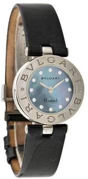 Bvlgari B.zero1 Watch