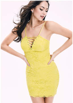 GUESS Virgina Lace Dress