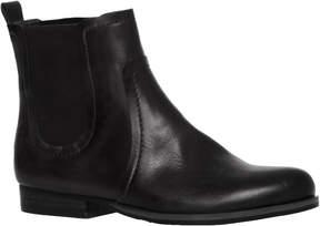 Max Studio Gwyne Leather Barn Boots