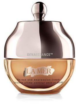 La Mer Genaissance De La Mer The Eye And Expression Cream/0.5 oz.