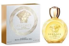 Versace Eros Pour Femme Shower Gel
