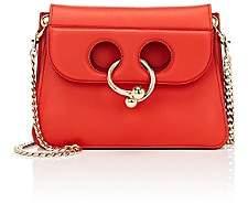 J.W.Anderson Women's Pierce Mini Crossbody Bag - Scarlet