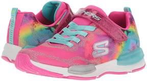 Skechers Jumptech 81514L Girl's Shoes