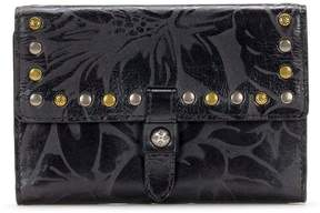 Patricia Nash Laser Floral Collection Colli Wallet